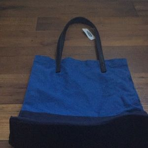 Old Navy Tote bag NWT